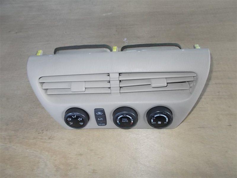 Климат-контроль Toyota Vista ZZV50 2002 (б/у)