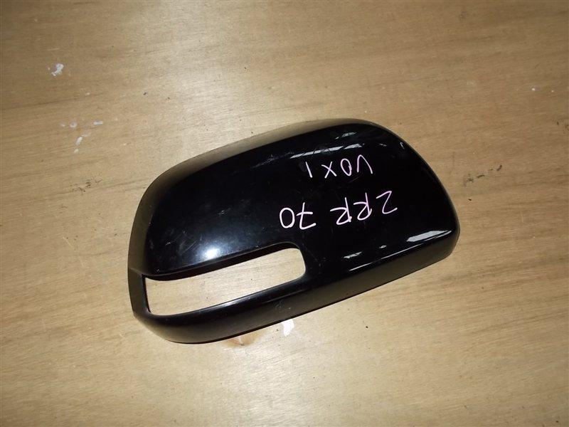 Зеркало Toyota Voxy ZRR70 правое (б/у)