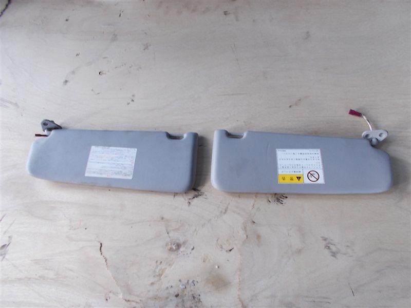 Козырек от солнца Bmw 3 Series E90 N46B20 2010 (б/у)
