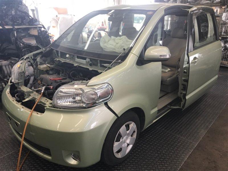 Зеркало Toyota Porte NNP11 левое (б/у)