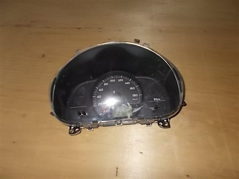 Спидометр Toyota Vitz KSP130 2012 (б/у)