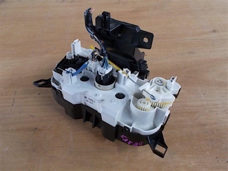 Климат-контроль Mazda Demio DE3FS (б/у)