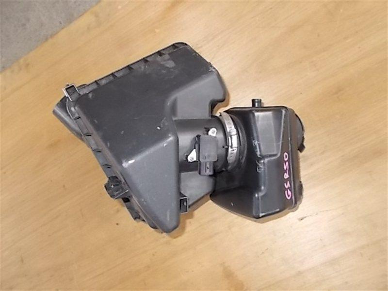 Корпус воздушного фильтра Toyota Estima GSR50 2GRFE 2007 (б/у)