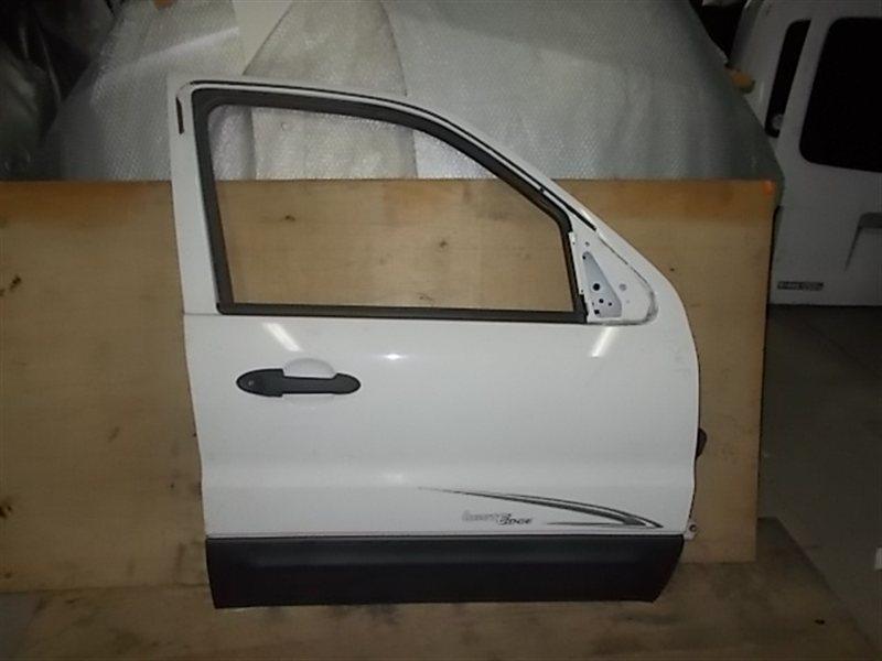 Дверь Mazda Ford Escape EP3WF 2005 передняя правая (б/у)