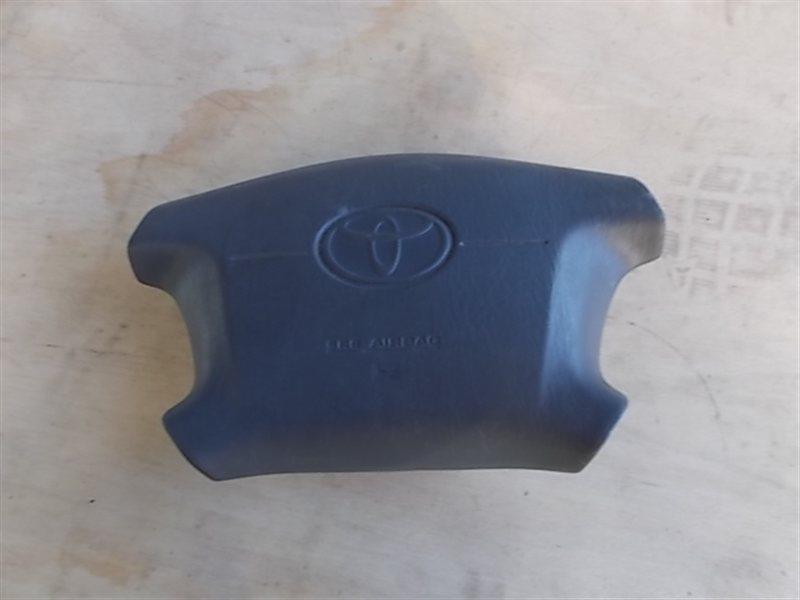 Аирбаг на руль Toyota Chaser JZX100 1999 (б/у)