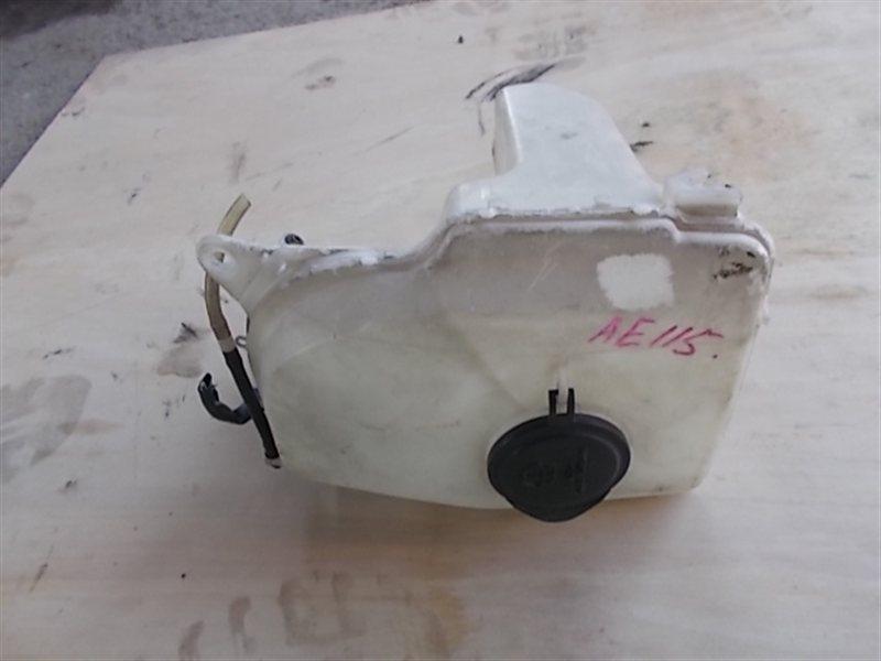 Бачок омывателя Toyota Carib AE115 (б/у)