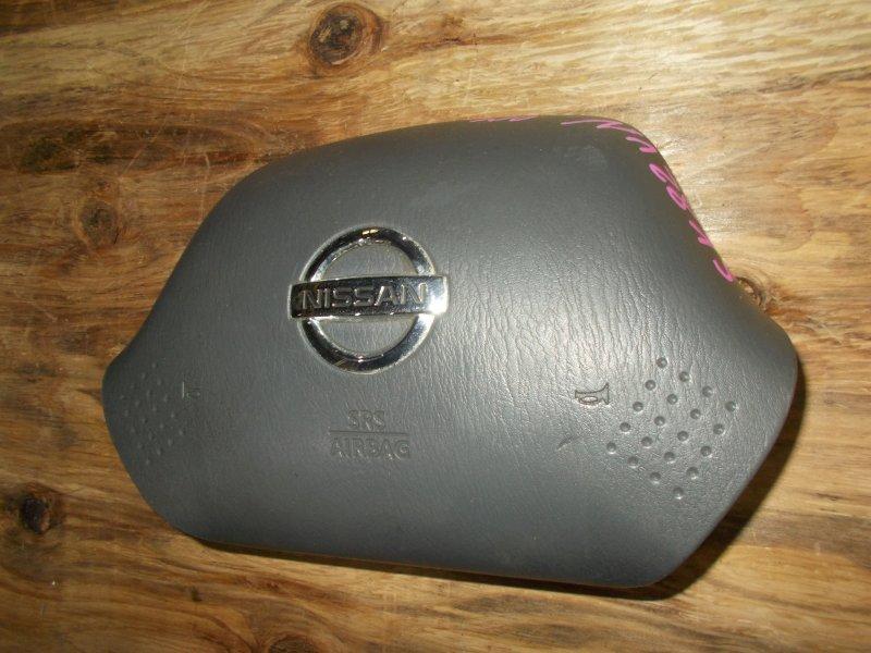 Аирбаг на руль Mazda Bongo SK82VM (б/у)