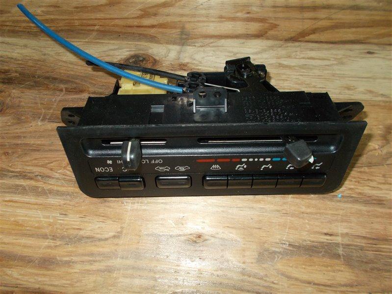 Климат-контроль Toyota Sprinter Carib AE115 7A 1995 (б/у)