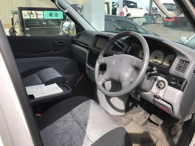 Рулевая колонка Toyota Hiace Regius RCH41 3RZ 1999 (б/у)