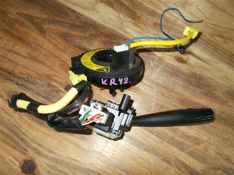 Гитара Toyota Liteace KR42 7K-E 2006 (б/у)