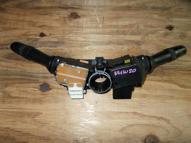 Гитара Toyota Prius NHW20 1NZ-FXE 2005 (б/у)