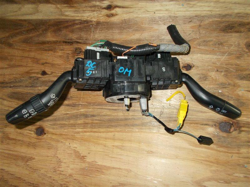 Гитара Honda Integra DC5 K20A 2001 (б/у)
