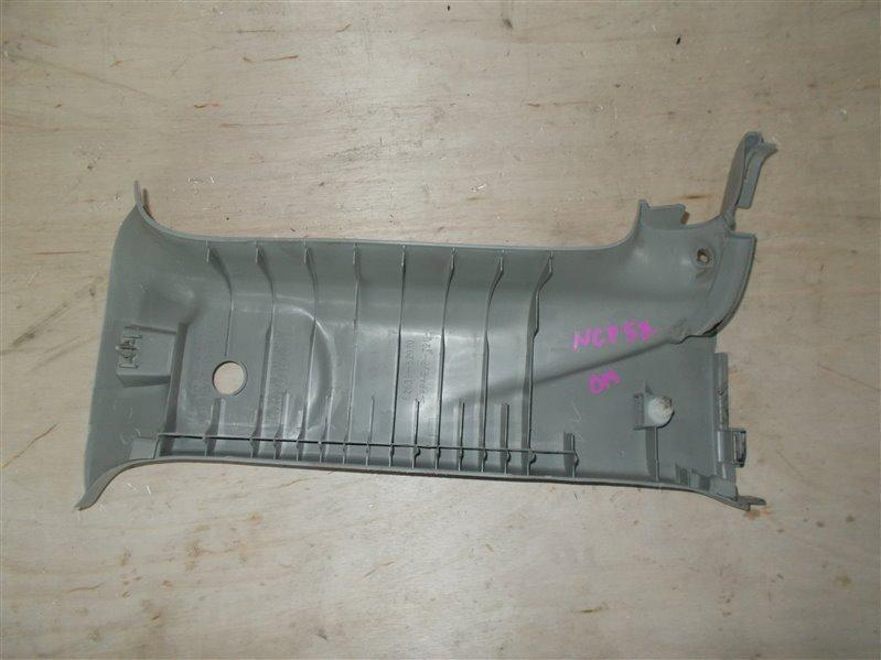 Пластик стоек салона Toyota Probox NCP58 2012 (б/у)