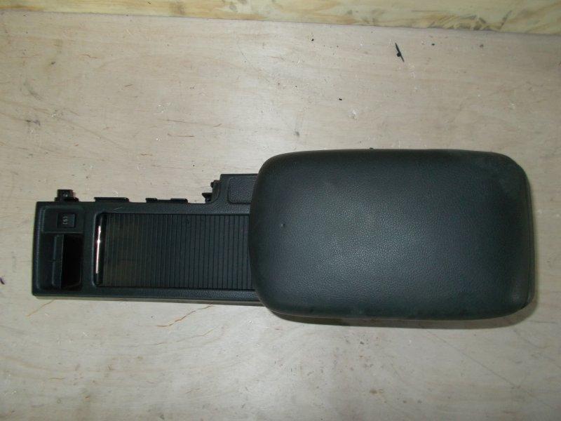 Бардачок между сиденьями Subaru Xv GP7 (б/у)