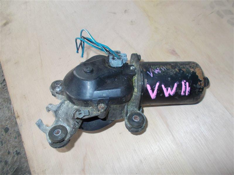 Мотор дворников Nissan Expert VW11 (б/у)