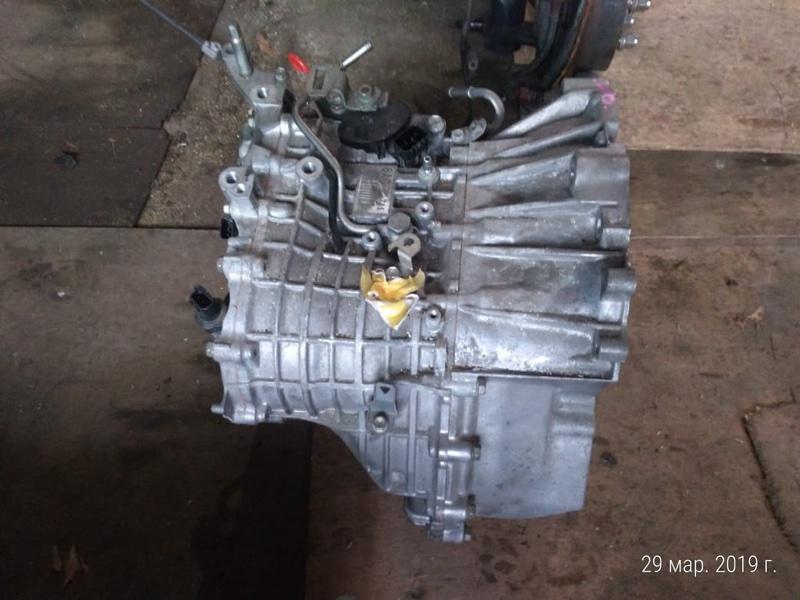 Акпп Toyota Pixis Epoch LA300A KF 2013 (б/у)