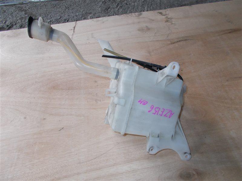 Бачок омывателя Toyota Blade AZE156 2AZ 2012 (б/у)