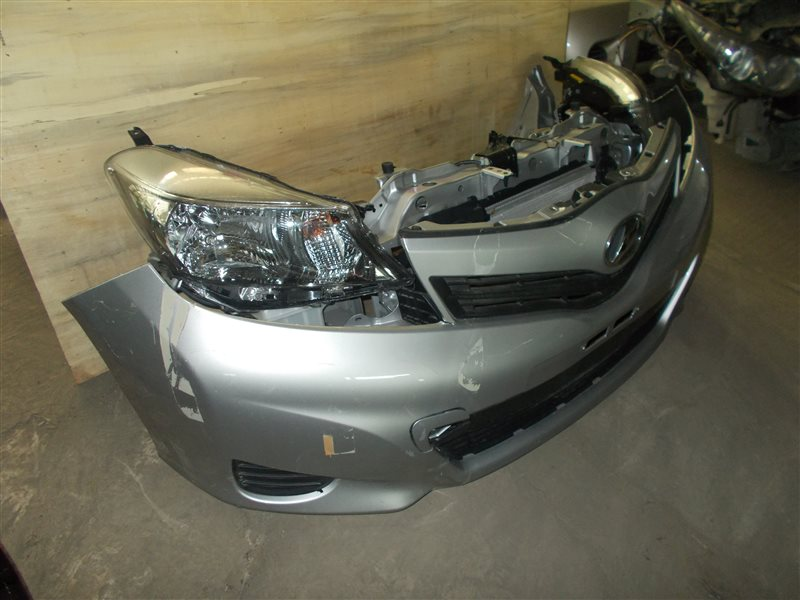 Nose cut Toyota Vitz NSP130 1NR 2011 (б/у)