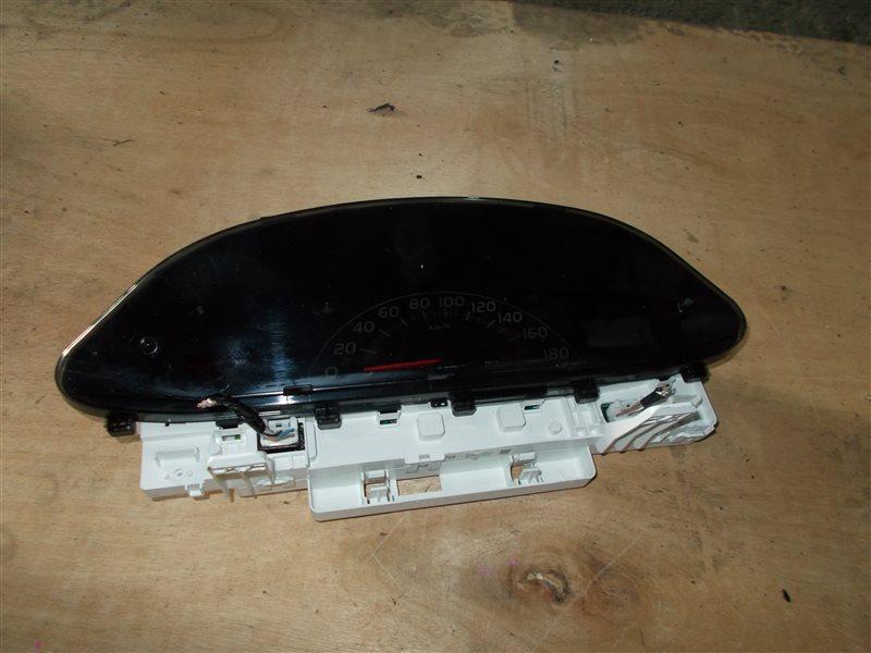 Спидометр Toyota Vitz SCP90 2SZ 2010 (б/у)