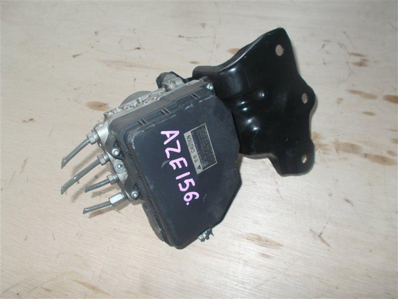 Блок abs Toyota Blade AZE156 2AZ 2012 (б/у)