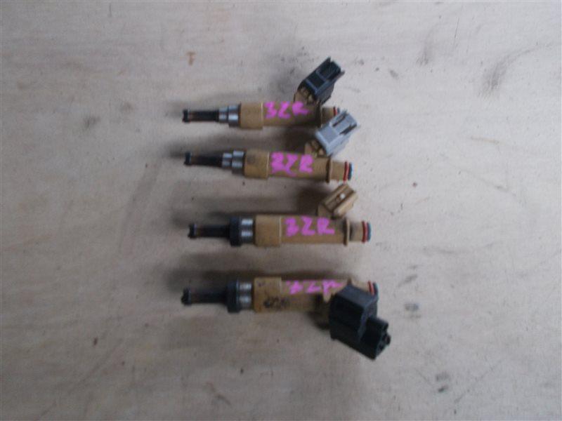 Инжектор Toyota 3ZRFAE (б/у)
