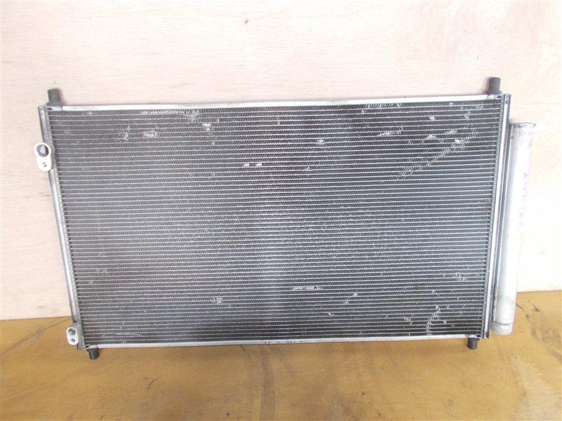 Радиатор кондиционера Toyota Blade AZE156 2AZ 2012 (б/у)
