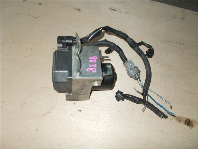 Блок abs Toyota Chaser GX100 1G 2000 (б/у)