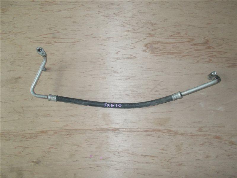 Шланг кондиционера Toyota Altezza SXE10 (б/у)