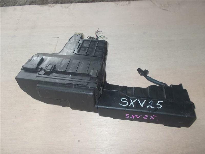 Блок предохранителей Toyota Camry Gracia SXV25 5SFE (б/у)