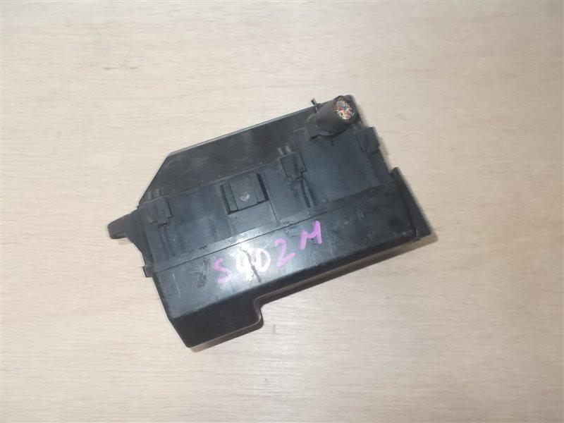 Блок предохранителей Toyota Lite Ace S402M 3SZ (б/у)