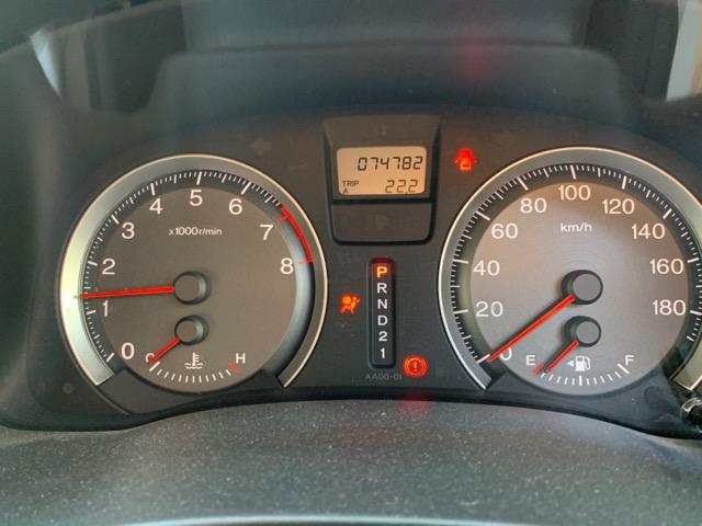 Двс Honda Stream RN6 R18A 2006 (б/у)