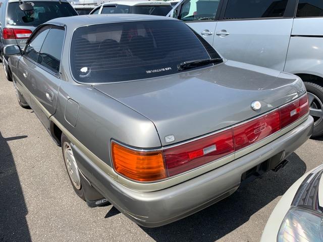 Крышка багажника Toyota Carina Ed ST180 4S-FE 1990 (б/у)