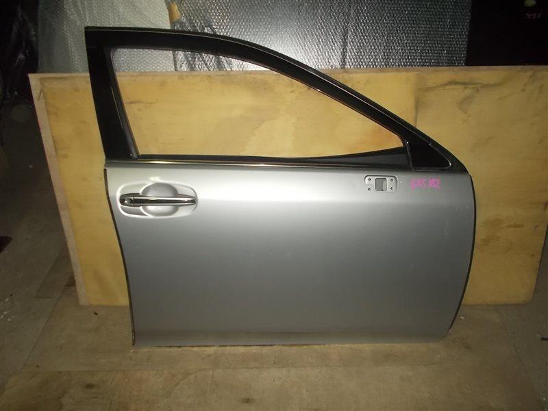 Дверь Toyota Crown Majesta URS206 1UR-FSE 2010 передняя правая (б/у)