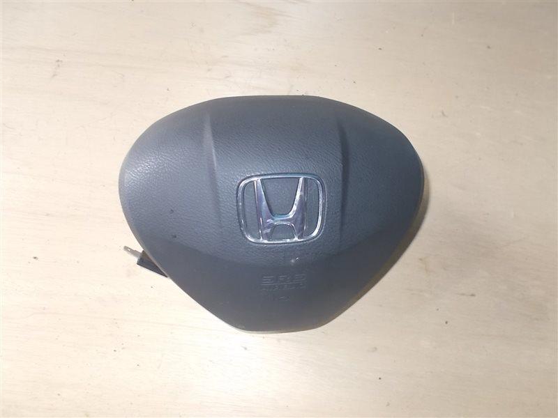 Аирбаг на руль Honda Stream RN6 R18A 2006 (б/у)