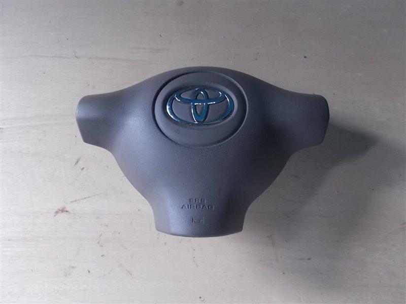 Аирбаг на руль Toyota Platz SCP11 1SZ 2005 (б/у)