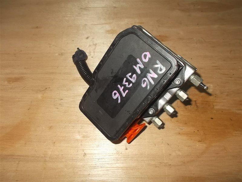 Блок abs Honda Stream RN6 R18A 2006 (б/у)