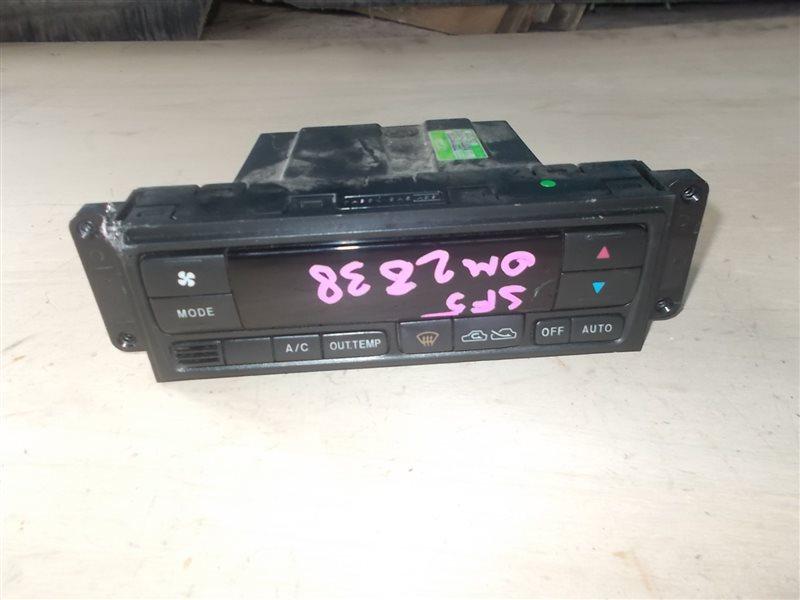 Климат-контроль Subaru Forester SF5 EJ205 2000 (б/у)