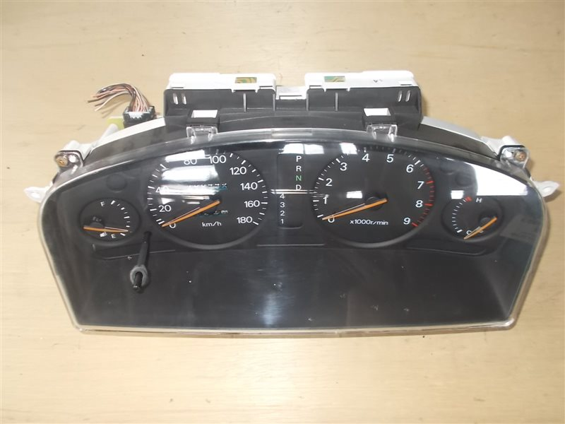 Спидометр Mitsubishi Diamante F34A 6A13 2003 (б/у)
