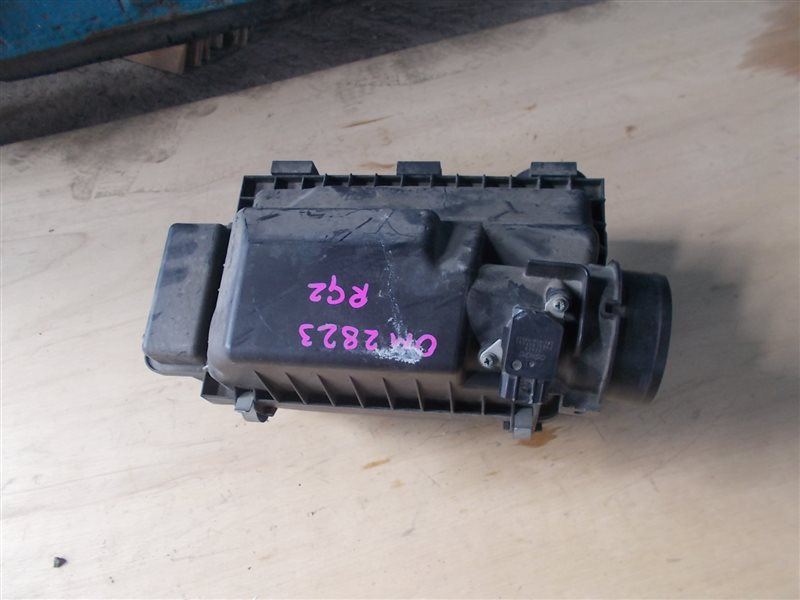 Корпус воздушного фильтра Honda Stepwagon RG2 K20A 2006 (б/у)