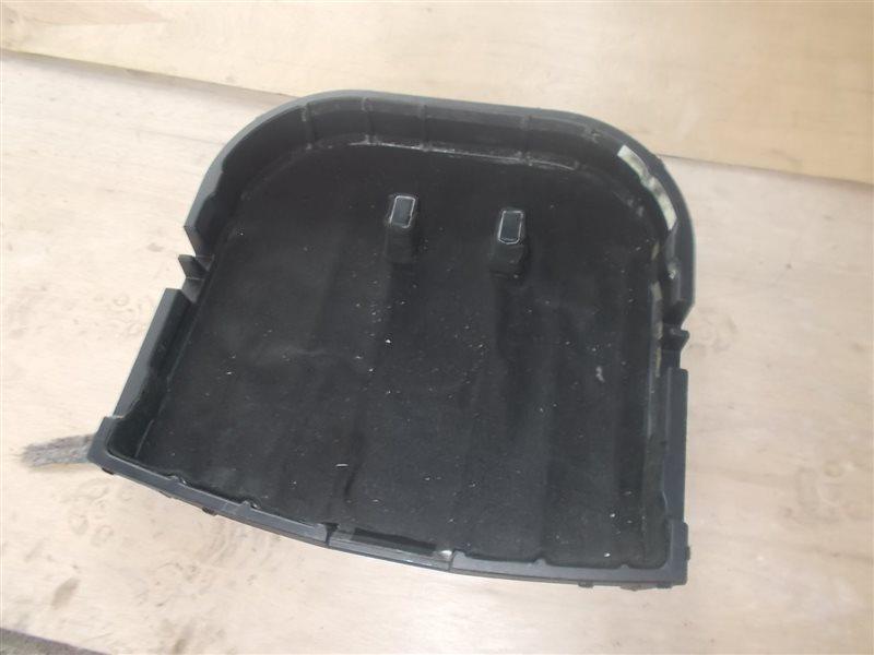 Ящик в багажник Toyota Corolla Fielder NZE161 1NZ 2012 (б/у)