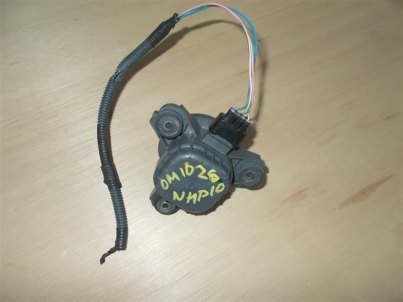 Помпа инвертора Toyota Aqua NHP10 1NZ-FXE 2013 (б/у)