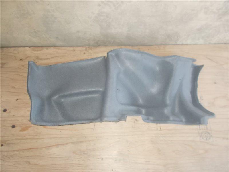 Обшивка багажника Toyota Carina Ed ST180 4S-FE 1990 правая (б/у)