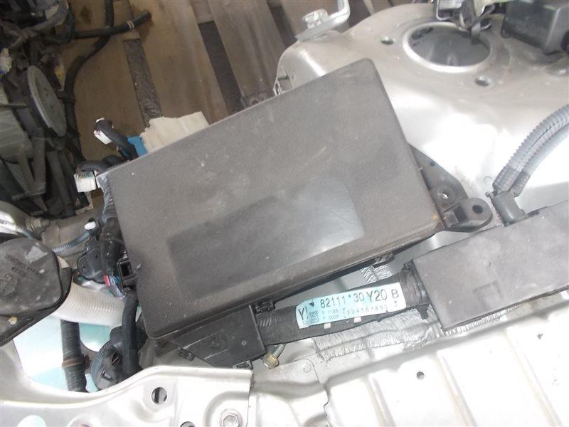 Блок предохранителей Toyota Crown Majesta URS206 1UR-FSE 2010 (б/у)