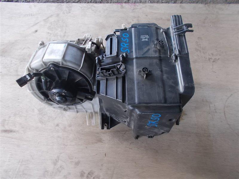 Печка Toyota Noah SR50 (б/у)