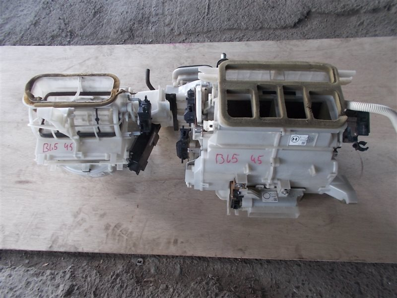 Печка Subaru Legacy B4 BL5 (б/у)