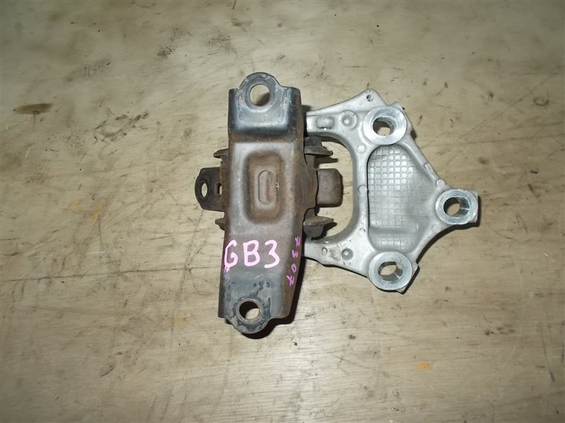 Подушка двигателя Honda Freed GB3 L15A 2008 (б/у)