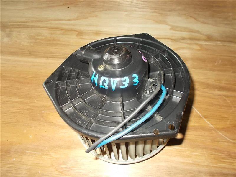 Мотор печки Nissan Gloria HBY33 VQ30DET 1996 (б/у)