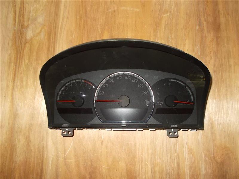 Спидометр Toyota Crown GRS182 3GR 2004 (б/у)