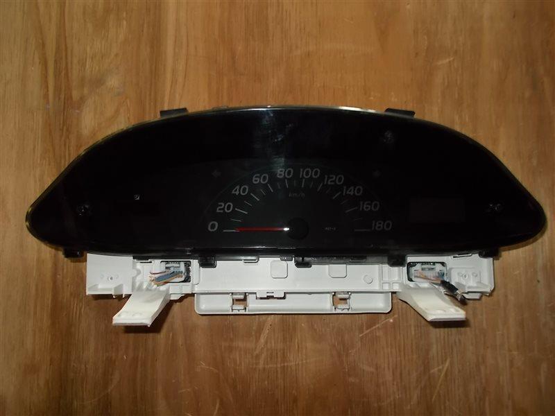 Спидометр Toyota Vitz KSP90 1KR 2006 (б/у)
