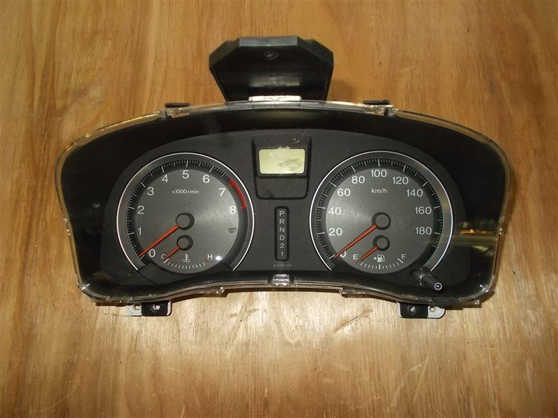 Спидометр Honda Stream RN7 R18A 2007 (б/у)